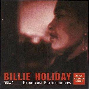 Image for 'Broadcast Performances Volume 4'