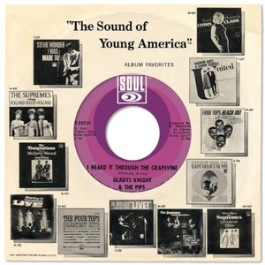 Image for 'The Complete Motown Singles, Volume 7: 1967'