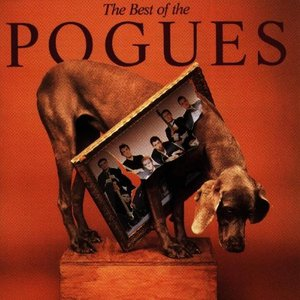 Bild för 'The Best of The Pogues'