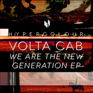 Image for 'We Are the New Generation EP'