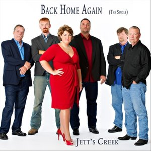 Image for 'Back Home Again'
