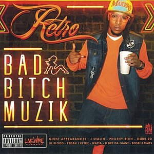 Image for 'Livewire Records Presents: Bad Bitch Muzik'