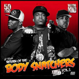 Image for '50 Cent Feat. Lloyd Banks & Tony Yayo'