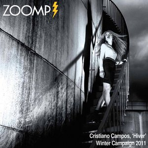 Image for 'Zoomp (Winter 2011) - Single'