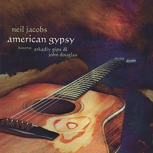 Image for 'American Gypsy'