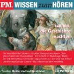 Image for 'P.M. Wissen zum Hören'