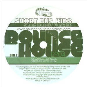 Image for 'Short Bus Of Funk EP'