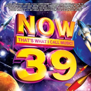Image for 'Now That's What I Call Music! 39'