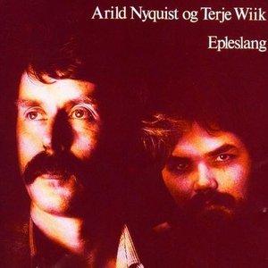 Image for 'Epleslang'