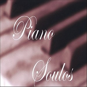 Image for 'Piano Soulos'