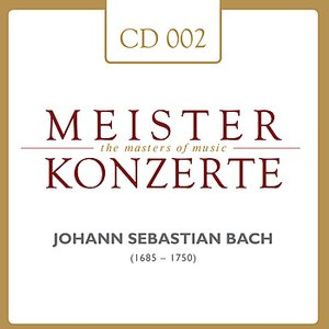 Image for 'Johann Sebastian Bach'