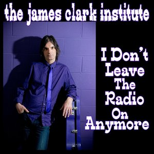 Imagen de 'I Don't Leave the Radio On Anymore'