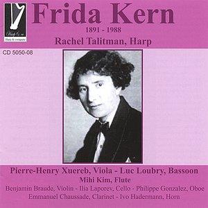 Image for 'Frida Kern (1891-1989)'