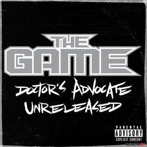 Bild för 'Doctor's Advocate Unreleased'