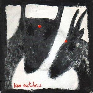 Image for 'Kaa Antilope'