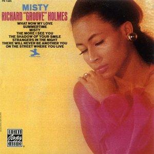 Bild för 'Misty'