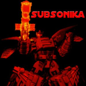 Image for 'Subsonika'