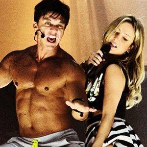 Bild för 'Zumba Fitness'