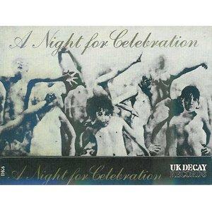 Bild für 'A Night For Celebration'