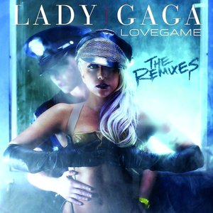Image for 'LoveGame Remixes'