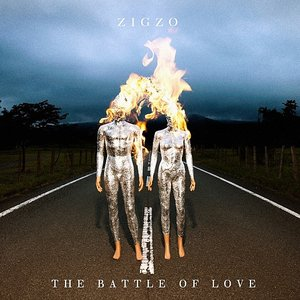 Image for 'THE BATTLE OF LOVE'