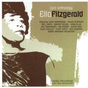 Image for 'Jazz Anthology'