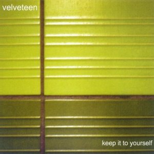 Image for 'Keep It To Yourself'