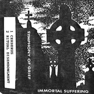 Immagine per 'Immortal Suffering'