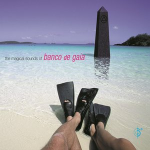 Imagem de 'The Magical Sounds of Banco De Gaia'