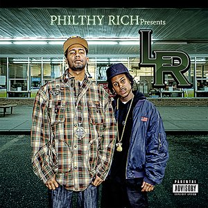Image for 'Philthy Rich presents - LR'