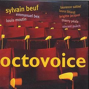 Image for 'Octovoice'