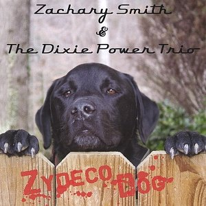 Image for 'Zydeco Dog'