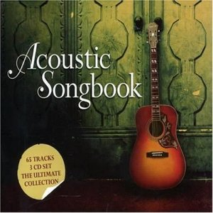 Image for 'Acoustic Songbook (disc 2)'