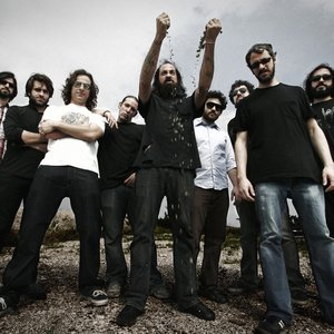 Image pour 'The Budos Band'