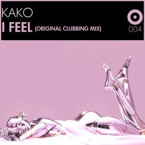 Bild für 'I Feel (Original Clubbing Mix)'