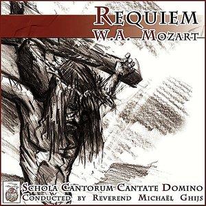 Immagine per 'Wolfgang Amadeus Mozart: Requiem'