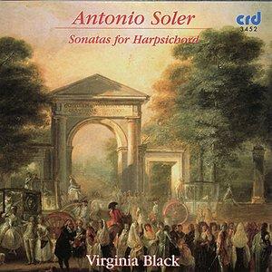 Image for 'Soler, Sonatas for Harpsichord'