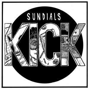 Image for 'Kick'