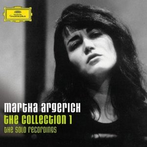 Image for 'The Collection 1: The Solo Recordings'