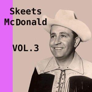 Image pour 'Skeets McDonald, Vol. 3'