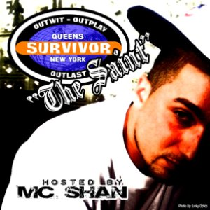 """Image for 'Reka """"The Saint"""" - Survivor New York - Hosted By MC Shan'"""