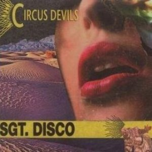Image for 'Sgt. Disco'