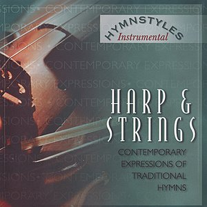 Image for 'Hymn styles - Harp And Strings'