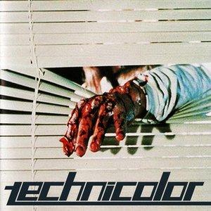 Image for 'Vercetti Technicolor'