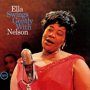 Image for 'Ella Swings Gently With Nelson'