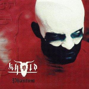 Bild für 'Phantom'
