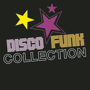 Image for 'Disco Funk COLLECTION'