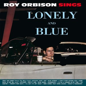Image for 'Roy Orbison Sings Lonely and Blue'