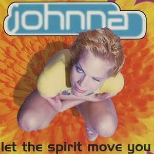 Image for 'Let the Spirit Move You'