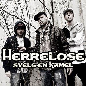 Image for 'Svelg en kamel'